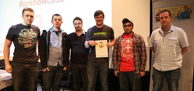 Game Republic Student Showcase 2013