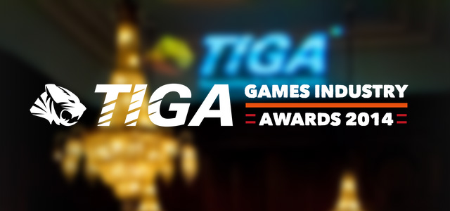 NnT gets 3 TIGA Awards nominations!