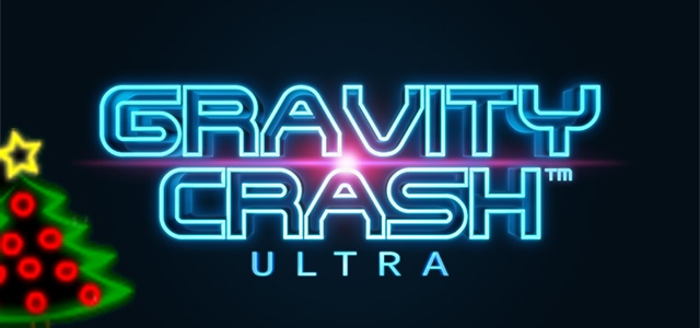 Gravity Crash Ultra Christmas Sale Discount