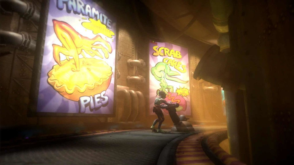 Oddworld: New 'n' Tasty – Xbox One Released!