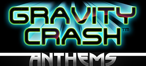 Get Gravity Crash Anthems – OST FREE