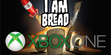 I am Bread lands on Xbox One today