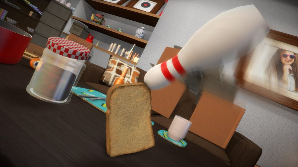 I am Bread – PS4 Released!