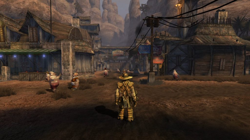 Oddworld: Stranger's Wrath HD – PS3 Released!