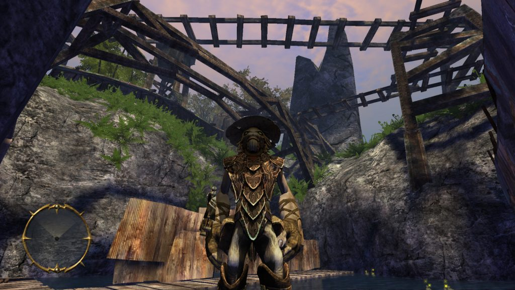 Oddworld: Stranger's Wrath HD – PC Released!