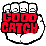 Good Catch Games Logo