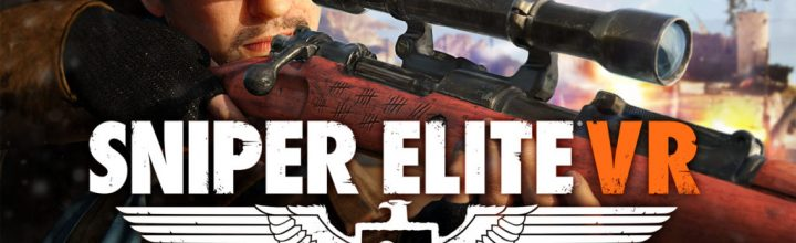 Sniper Elite VR – Best of E3 2019 Nomination